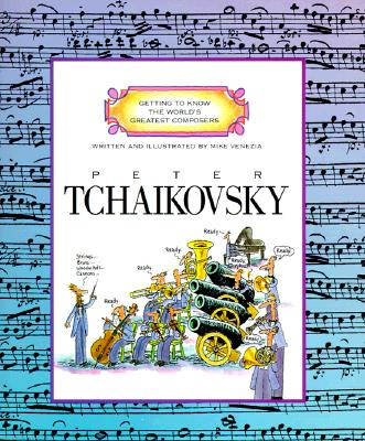 Peter Tchaikovsky By Venezia, Mike